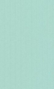 Вертикальные жалюзи, цвет ткани бирюзовый