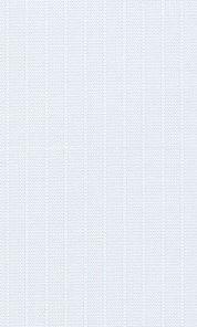 Вертикальные жалюзи, цвет ткани голубой