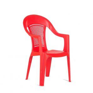 Кресло пластиковое Венеция