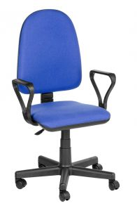 Офисное кресло Престиж С