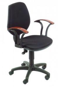 Кресло офисное Бюрократ CH-725AXSN